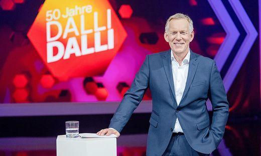 50 Jahre Dalli Dalli - Die gro�e Jubil�umsshow