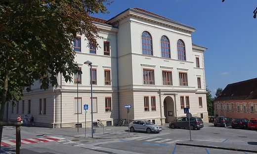 An der Volksschule Hartberg wird künftig an zwei Standorten unterrichtet