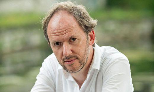 Christian Hölbling, Multitalent und gebürtiger Brucker