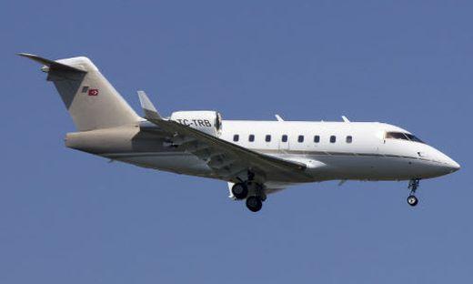 Türkisches Privatflugzeug mit elf Menschen an Bord im Iran abgestürzt
