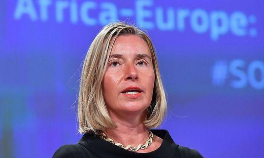 BELGIUM-EU-AFRICA