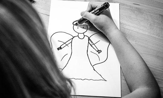 Viele hilfsbereite Engel bei Kärntner in Not