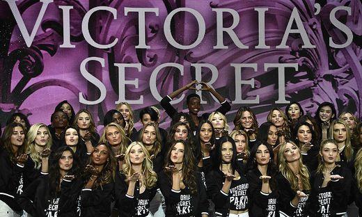 Sex-Skandal erschüttert Victoria's Secret