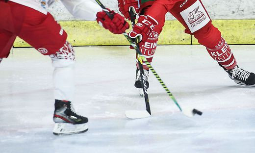 ICE HOCKEY - EBEL, KAC vs EC RBS