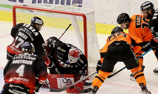 ICE HOCKEY - ICEHL, 99ers vs Znojmo