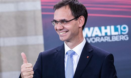 Markus Wallner (ÖVP)