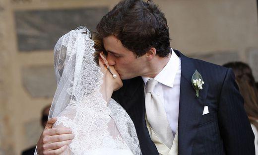 Viele Italienerinnen haben kein Interesse an der Ehe
