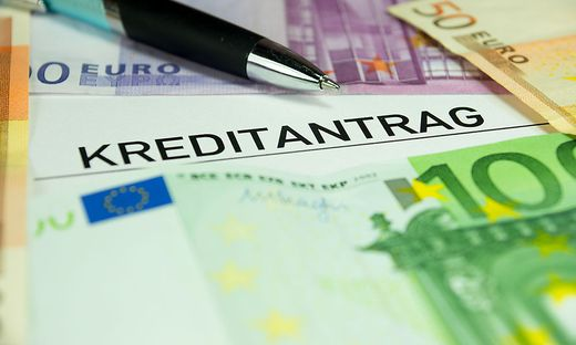 Österreichs Banken sind sehr zögerlich dabei, Finanzierungen zu gewähren