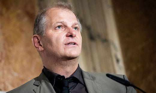 Martin Kusej