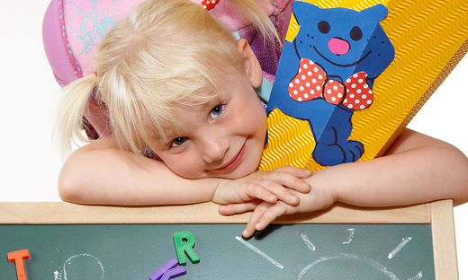 Wann Muss Ein Kind In Die Förderschule