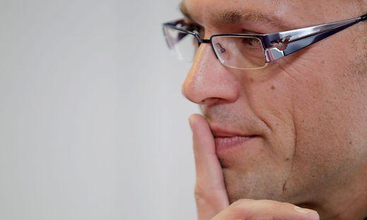 Wolfgang Wieser tritt Ende September als Geschäftsführer der Therme Loipersorf ab
