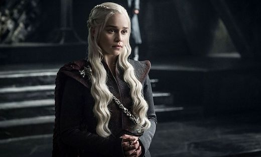 "Unter den Favoriten: Die Erfolgsserie ""Game of Thrones"""
