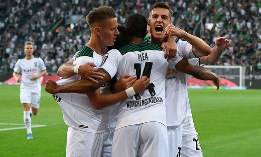 Al-Hassan Bliss marcó el primer gol de la nueva temporada