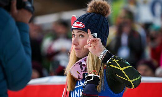 ALPINE SKIING - FIS WC Lienz