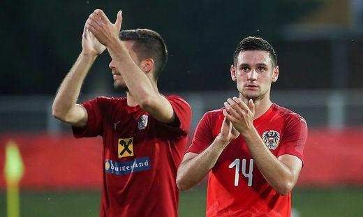 Adrian Grbic und Husein Balic fahren nicht zur EM
