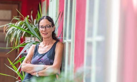 Erika Thümmel und der Verein Jakominiviertel laden zum Grätzlfest