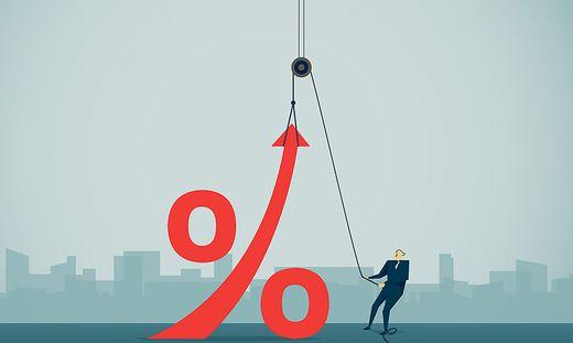 Nach zehn Jahren Tiefzinsphase: Wann ändert Europa seine Strategie?
