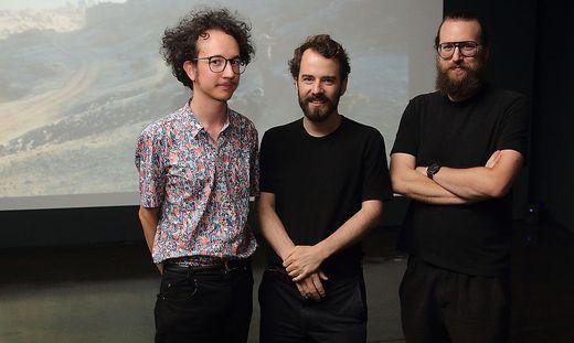 Total Refusal: Robin Klengel, Leonhard und Michael Stumpf
