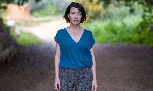 Die Autorin Aydelet Gundar-Goshen