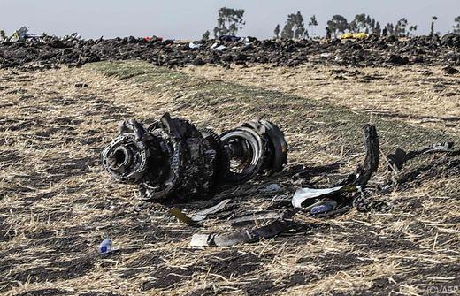 Äthiopien kann Flugschreiber nach Absturz nicht auswerten