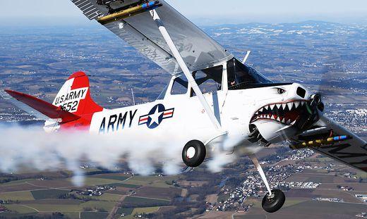 Wegen Ticket-Ansturm: Austrian AIRFEST wird verlaengert bis 16. Juni 2019