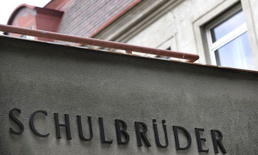 ORDEN DER SCHULBR�DER IN WIEN-STREBERSDORF