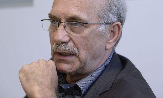 IG Autorinnen Autoren-Geschäftsführer Gerhard Ruiss
