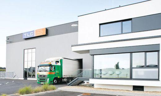 TCL hat Standorte in Graz, Ilz und Lannach