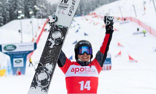 FIS Snowboard World Cup - Berchtesgaden GER - PSL