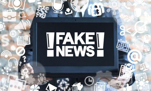 Vor allem in den sozialen Medien ist es oft schwer, richtige von falschen Meldungen zu unterscheiden