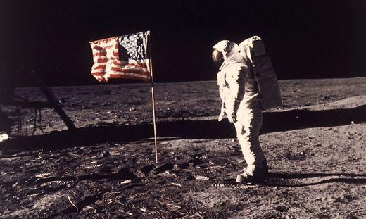 Edwin E. ´Buzz´ Aldrin Jr.