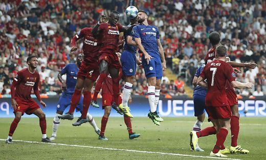 Premier League Heute