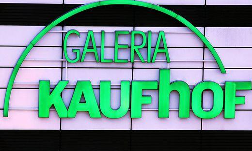 Weiterer Interessent an Kaufhof-Uebernahme