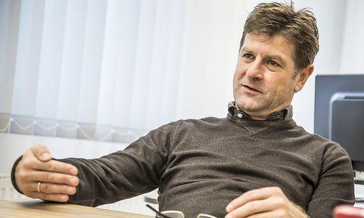 RZ Pellets WAC Interview Dietmar und Waltraud Riegler Wolfsberg Dezember 2018