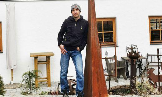 Neo-Gründer Martin Löschenkohl