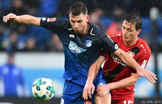 Vor Partie gegen Bayer: Schlechte Nachrichten für Hoffenheim
