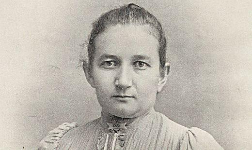 Rosa Fischer (1868–1942)