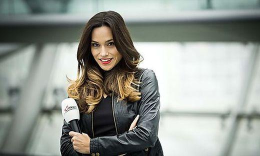 Frühstücks-TV, Eishockey und ab März MotoGP: Andrea Schlager
