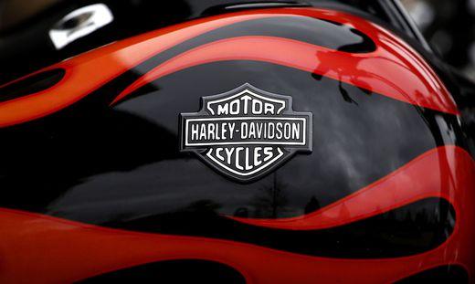Industrie - Harley Davidson erhöht trotz Strafzöllen nicht die Preise