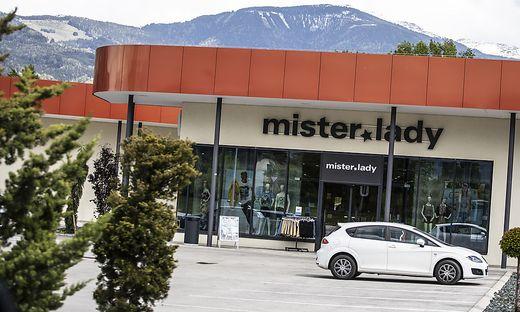 Mister Lady Mister*Lady Modekette Insolvenz insolvent Mai 2019
