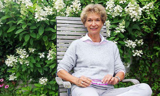 Louise M. Sommer kam mit ihrer Gedächtnisleistung ins Buch der Rekorde