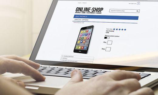 Grenzenloses Online-Shoppen wird möglich
