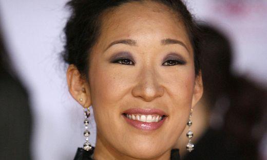 "Sandra Oh unterstützt ""Stop Asian Hate"""