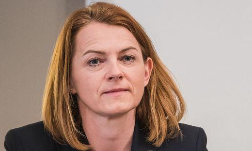 ÖVP-Spitzenkandidatin Simone Schmiedtbauer hat morgen ihren nächsten Schulauftritt im Bezirk Murau