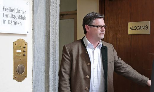 130.000 Euro hat Christian Leyroutz als Stadtwerke-Berater 2013 erhalten. Bekannt geworden ist das erst 2016