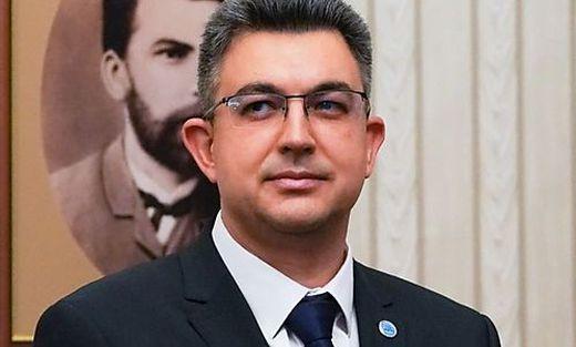 Plamen Nikolov hat entgegen ursprünglicher Angaben nicht in Klagenfurt promoviert