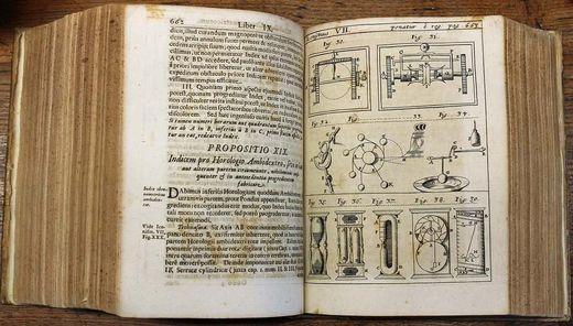 "NS-Raubgut: die ""Technica Curiosa"" aus dem Stift St. Paul"