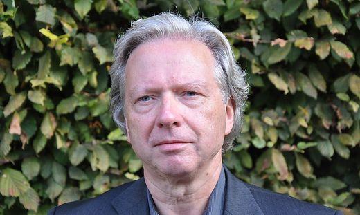 "Arno Rußegger untersucht den Mythos ""Wörtherseefilm"""
