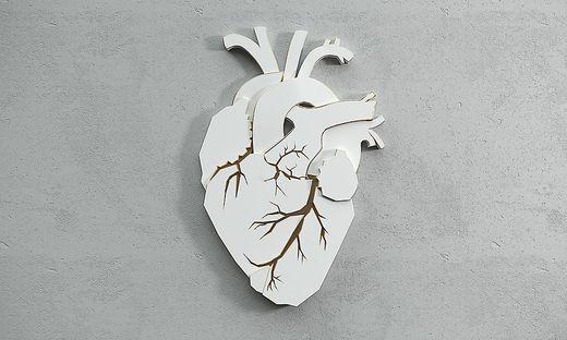 ACE-Hemmer, Covid-Verlauf, Herz