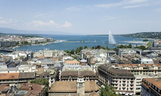 Hotel in Genf am teuersten